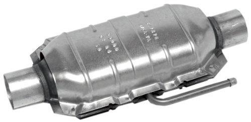 Walker 15043 EPA Certified Standard Universal Catalytic Converter by Walker (03 Saturn Vue Catalytic Converter compare prices)