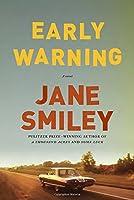 Early Warning: A novel