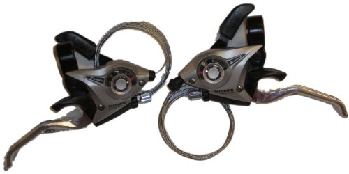 Shimano EF-51 Triple 7-Speed EZ Fire Shifter Set