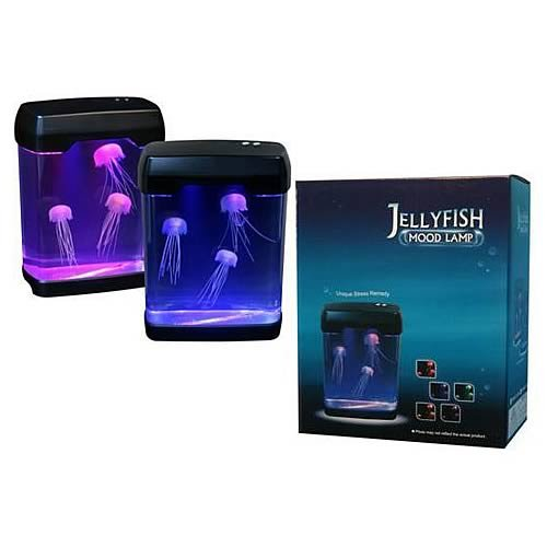 Jellyfish Mood Lamp