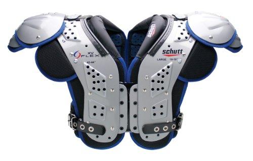 Schutt XV Flex Skill Shoulder Pad (XX-Large)