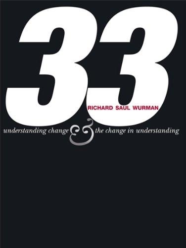 33: Understanding Change & the Change in Understanding