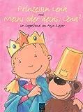 Prinzessin Lena und Meins oder deins, Lena? Ein Doppelband - Anja Rieger
