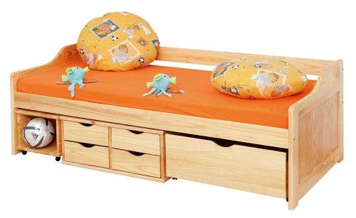 Funktionsbett Kinderbett Maxima