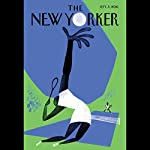 The New Yorker, September 5th 2016 (Emma Allen, Janet Malcolm, James Surowiecki) | Emma Allen,Janet Malcolm,James Surowiecki