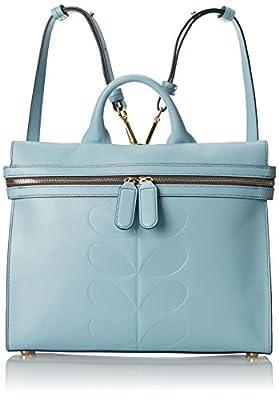 Orla Kiely Laurel Backpack from Orla Kiely