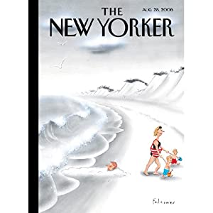 The New Yorker (Aug. 28, 2006) | [Adam Gopnik, Susan Sheehan, Malcolm Gladwell, Sylvia Nasar, David Gruber, Anthony Lane]