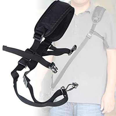 DSLRKIT QS3 Quick Rapid Camera Sling Strap with Quick Release Belt CANON NIKON SONY