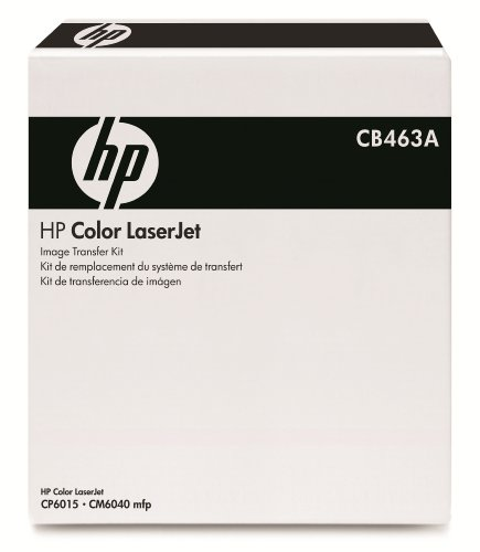 HP Color Laserjet Transfer Kit. CP6015/CM6030/CM6040 Trnfr Kit Prints Approximat