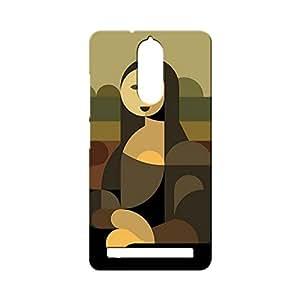 BLUEDIO Designer Printed Back case cover for Lenovo K5 Note - G1139