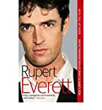 Rupert Everett Red Carpets and Other Banana Skins by Everett, Rupert ( Author ) ON Jul-05-2007, Paperback