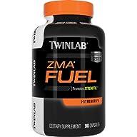 Twinlab ZMA Fuel – 90 Capsules – HSG-…
