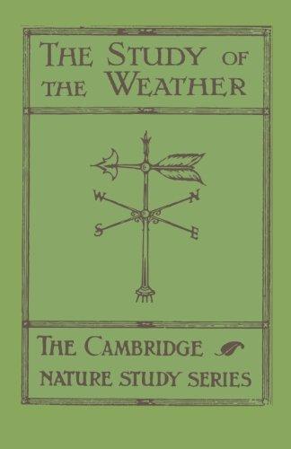 研究天气 (剑桥性质研究)