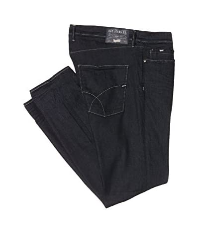 Gas Jeans blau