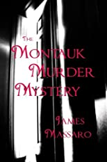 Montauk Murder Mystery (The Empire State Murder Mystery Series)