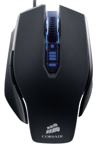 Corsair Vengeance M65 Performance FPS Gaming Mouse