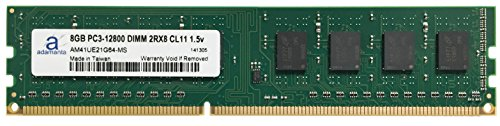 Click to buy Adamanta 8GB (1x8GB) Desktop Memory Upgrade for Acer Aspire MC605_H_WL6 DDR3 1600 PC3-12800 DIMM 2Rx8 CL11 1.5v Notebook RAM - From only $81.99