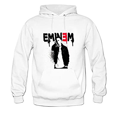 Eminem Sprayed Up Mens hoody Sweatshirt