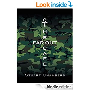 The Far Out Café eBook: Stuart Chambers: Amazon.co.uk: Kindle Store