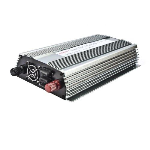 Aleko® Wsb500 500W Solar Panel Power Grid Tie Inverter Grid On