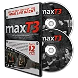 MaxT3: Get Your Life Back! [2 DVD Set]