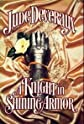 A Knight in Shining Armor [Hardcover]