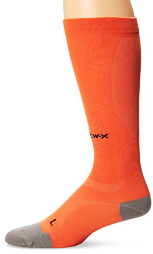 cw-x-ventilator-compression-support-socks-orange-large