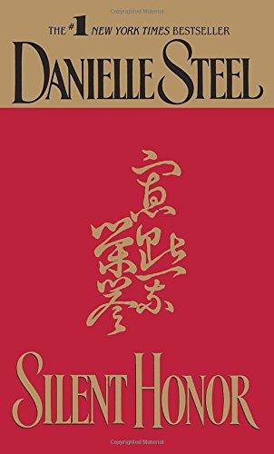 Silent Honor by Danielle Steel