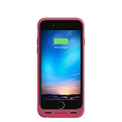 mophie juice pack Reserve for iPhone 6/6s (1,840mAh) - Pink