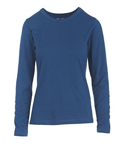 woolrich-womens-laureldale-long-sleeve-tee-atlantic-medium