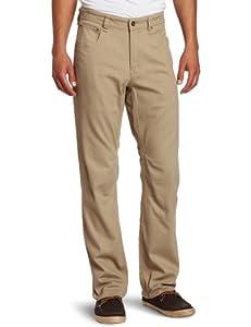土拨鼠 Marmot 斗牛士男士防水防晒卡其长裤 Men's Matador Pant $36.86