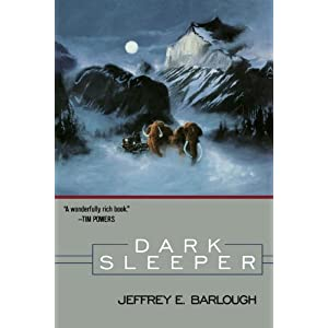 Jeffrey E. Barlough - Dark Sleeper Reviews