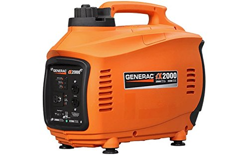 Generac 6719 IX Series 2000
