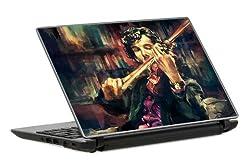 WonderSkins Wonder Series -WS 0130 Laptop Skins (for 15.6
