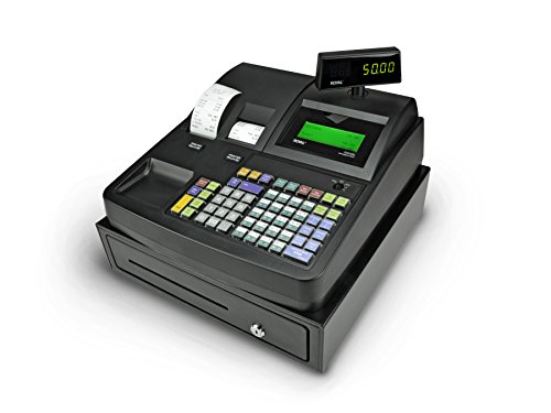 Where To Buy Royal Alpha 5000ml Cash Register With Multi Line