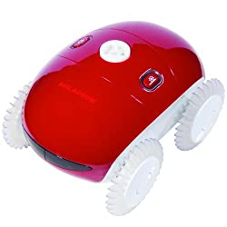 Milagrow Massaging Robot Wheeme- Red