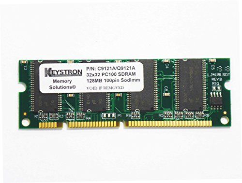 128MB Memory Upgrade for