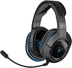Turtle Beach - Auriculares Wireless Ear Force Stealth 500P Para Gaming (PS4, PS3)