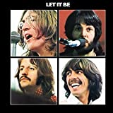 Beatles ~ Beatles Let It Be Magnet ~ 2