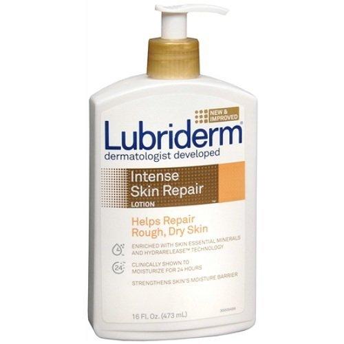 lubriderm-intense-skin-repair-body-lotion-16-fl-oz-473-ml-pack-of-4-by-lubriderm