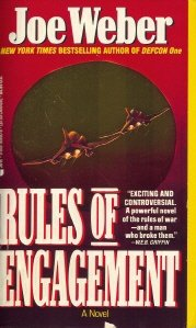 Rules of Engagement, JOE WEBER