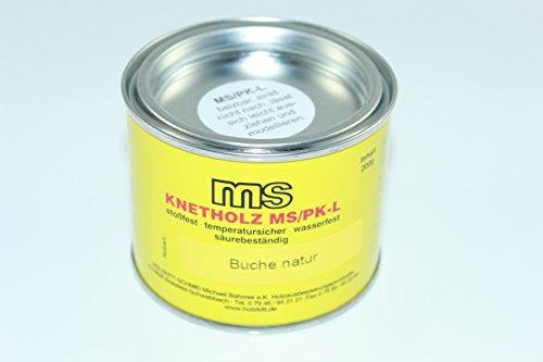 holzkitt-knetholz-ms-pk-l-200gr-buche-natur