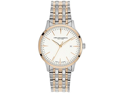 Abeler & Söhne Ladies Watch Classic A&S 3024M