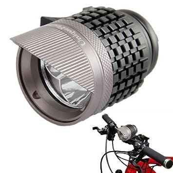 Uf-Hd005-3 Cris Xm-L 3 X 3 En Mode T6 1200Lm Vélo La Lumière Et Des Phares
