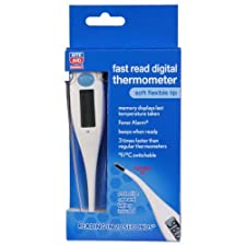 Rite Aid Digital Thermometer, 1 ea