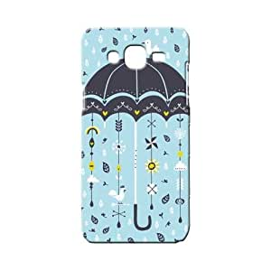 BLUEDIO Designer 3D Printed Back case cover for Samsung Galaxy ON5 - G5963