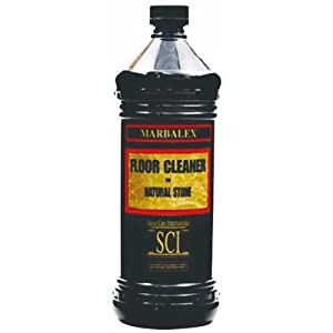 Stone Care International Marbalex Floor Cleaner, 32-Ounce