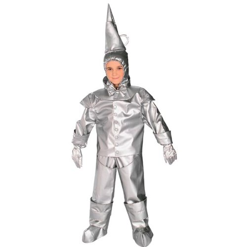 Wizard of Oz Tin Man Costume: