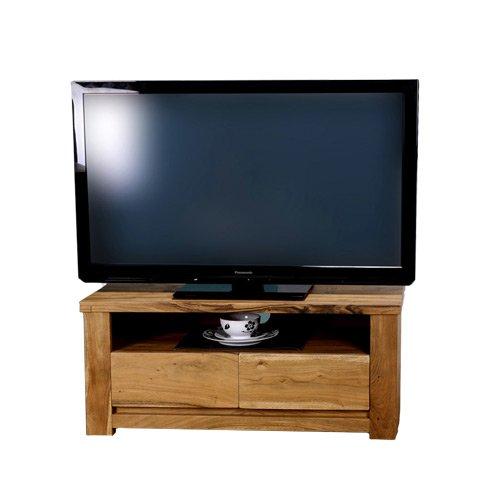 Prelude Solid Acacia TV Cabinet