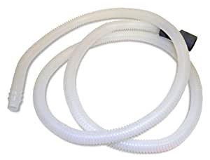 Whirlpool 8269144a dishwasher drain hose model 8269144a patio lawn garden for How to drain a pool with a garden hose